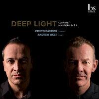 DEEPLIGHTクラリネットとピアノのための作品集