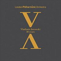 ウラディミール・ユロフスキ:ロンドン・フィルハーモニー首席指揮者就任10周年記念BOX[限定盤,7枚組]