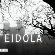Eidola  エヴァンス(1964-):作品集