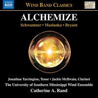 ALCHEMIZE-錬金術吹奏楽のための音楽