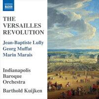 ヴェルサイユの革命