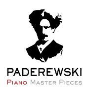 パデレフスキ: ピアノ名曲集