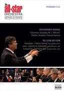 ジェラード・シュワルツ& オールスター・オーケストラ プログラム5...