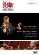 ジェラード・シュワルツ&オールスター・オーケストラ  プログラム1...