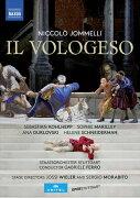 ヨンメッリ: 歌劇《イル・ヴォロジェーゾ》