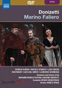ドニゼッティ: 歌劇《マリーノ・ファリエロ》(1835年版)