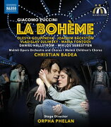 プッチーニ: 歌劇《ラ・ボエーム》