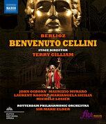 ベルリオーズ: 歌劇《ベンヴェヌート・チェッリーニ》