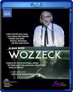 ベルク: 歌劇《ヴォツェック》