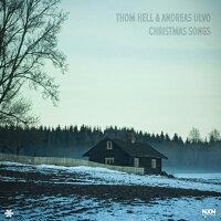 『CHRISTMASSONGS』ThomHell&AndreasUlvo