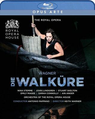 英国ロイヤル・オペラ ワーグナー:楽劇 《ワルキューレ》