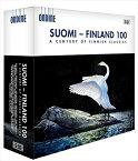 """""""SUOMI""""フィンランド建国100周年を祝して フィンランド音楽の1世紀[5枚組]"""