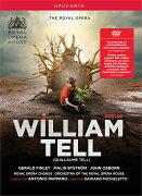 ロッシーニ: 歌劇《ウィリアム・テル》