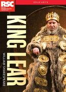 シェークスピア 《リア王》