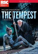 シェークスピア 《テンペスト》