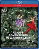 ウィールドン:不思議の国のアリス [Blu-ray]