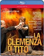 モーツァルト: 歌劇《ティートの慈悲》
