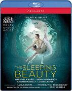 ロイヤル・バレエ 《眠りの森の美女》