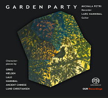 GardenParty[SACD-Hybrid]