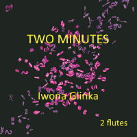 TWOMINUTESfor2FLUTES[2枚組]