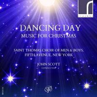 DancingDay20世紀のクリスマス音楽集