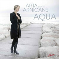 Aquaアルタ・アルニカーネ:ピアノ・リサイタル