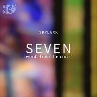 SevenWordsfromtheCross十字架上の七つの言葉[CD+Blu-rayAudio]