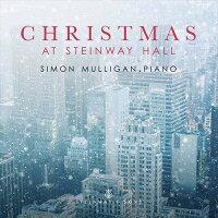 ChristmasatSteinwayHallスタインウェイ・ホールのクリスマス