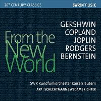FromTheNewWorld-新世界よりアメリカ近代音楽集