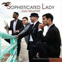 SophisticatedLadyJAZZQuartet[LP]