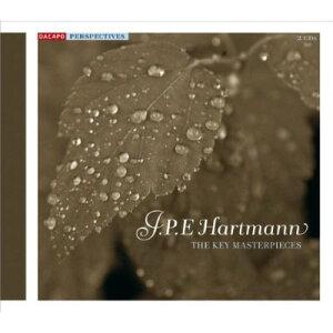 作曲家検索:J.P.E.ハルトマン(...