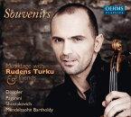 Souvenirs 音楽の日:ルーデンス・トゥルクと仲間たち