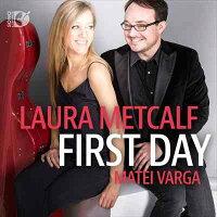 LauraMetcalf-FirstDay