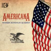 アメリカーナ[CD+Blu-rayAudio]