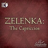 ゼレンカ:5つのカプリッチョ集(CD+Blu-rayAudio)