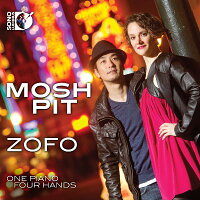 MoshPit-モッシュ・ピット[CD+Blu-ray]