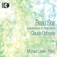 クロード・ドビュッシー:ピアノ作品集[CD+Blu-ray