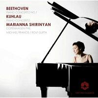 ベートーヴェン:ピアノ協奏曲第1番他