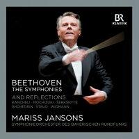ベートーヴェン:交響曲全集+現代の作曲家たち