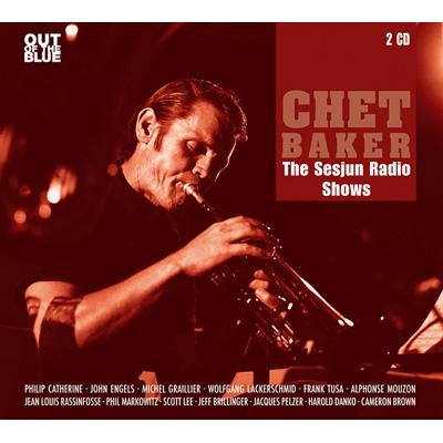 モダン, アーティスト名・C Chet Baker - Sesjun Radio Shows