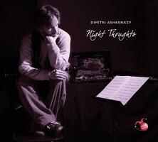 NightThoughts〜独奏クラリネットのための作品集