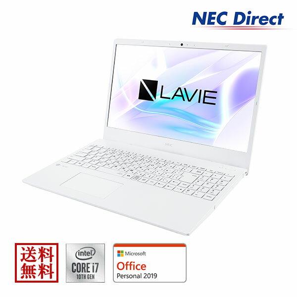 パソコン, ノートPC 1023-25 P3WebNECLAVIE Direct N15(Core i7512GB SSD)(Office Personal 20191(Windows 10 Home)