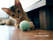 猫おもちゃボール