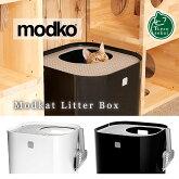 modkoモッドキャット・リターボックス/猫用トイレ