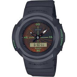 国内正規品 [カシオ] 腕時計 ジーショック AW-500MNT-1AJR メンズ ブラック