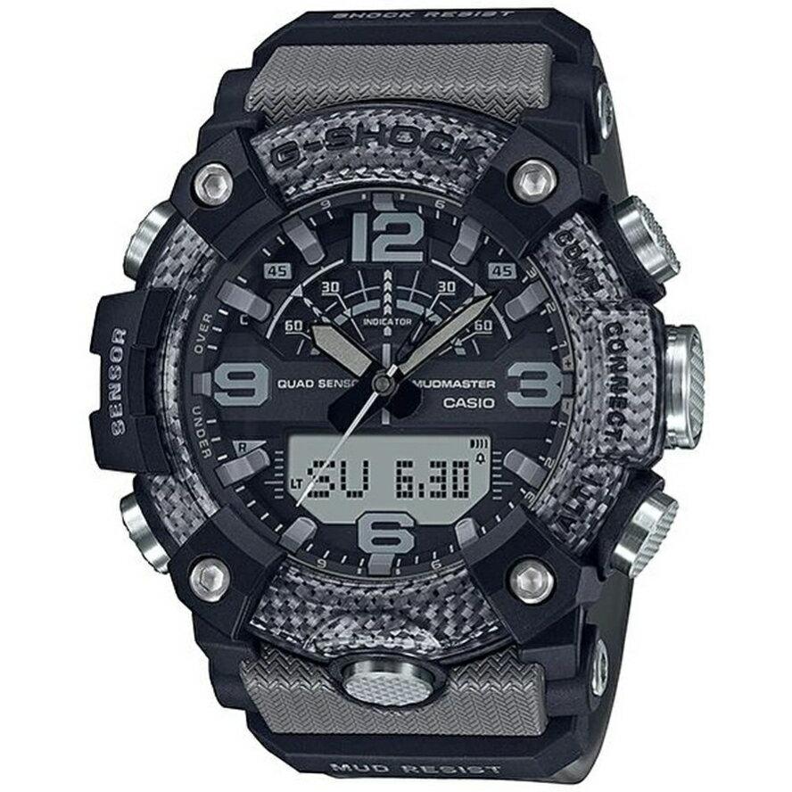 腕時計, メンズ腕時計 CASIO G-SHOCK GG-B100-8A