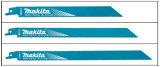 マキタ レシプロソーブレードBIM51【5枚入】A−58017レシプロソー 替刃【木材(釘可)・鉄・ステンレス用】セーバーソー 替刃