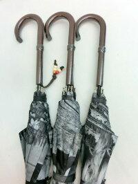 (^O^)/☆~~なかよし・アメリカンショートヘアーキャットとかわいい4匹のペルシャちゃんたち~~60cm傘~~軽量傘400g~~細巻きスタイル・ジャンプ傘