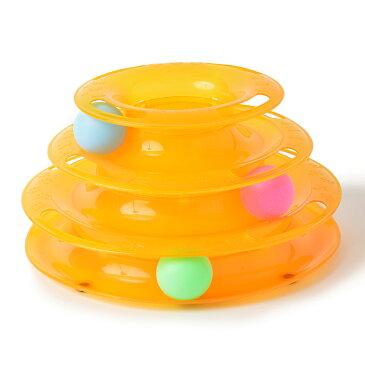 【送料無料】グルコロボール 猫用玩具 ボールおもちゃ ねこのおもちゃ