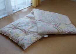 日本製ごろ寝ふとん/ごろ寝布団お昼寝敷ふとんごろ寝敷き布団うたた寝敷き布団(70×180cm)ごろ寝マット